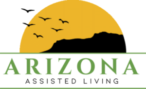 Arizona Assisted Living Logo Header