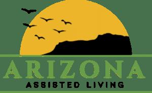 Arizona Assisted Living Logo Header