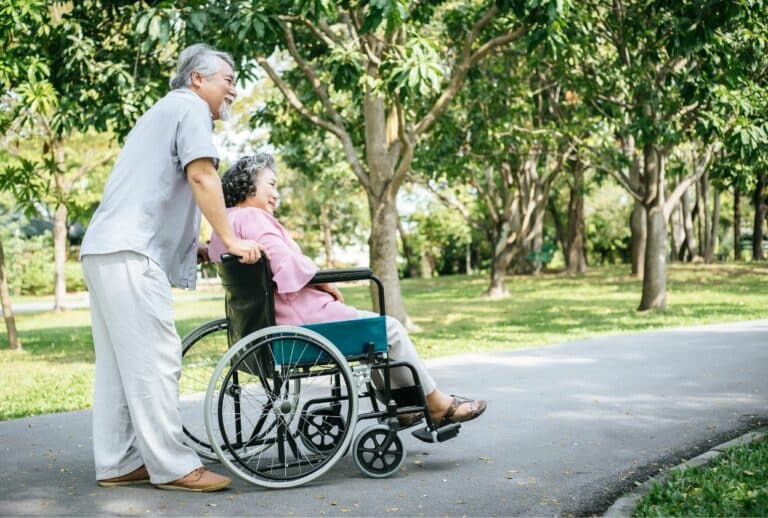 Assisted Living Care Facility in Arizona
