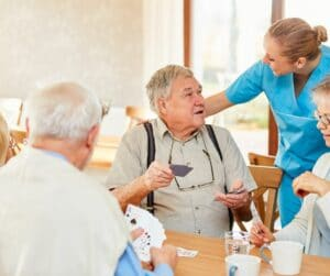 4 common myths about memory care