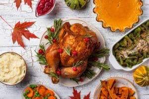 Planning for Thanksgiving in the COVID Age